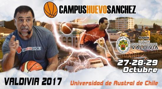 Campus Valdivia 2017