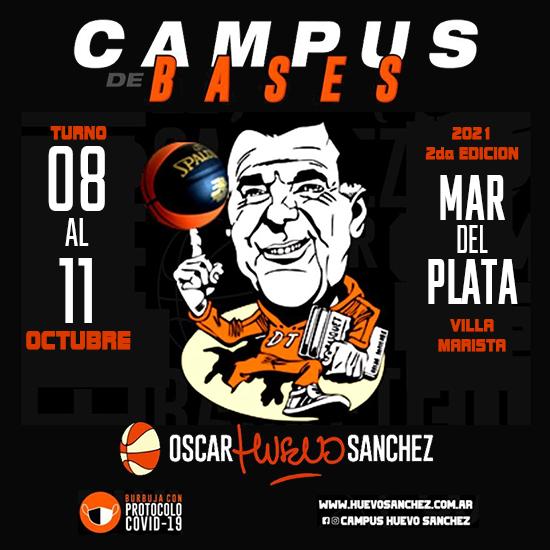 Campus de Bases (2da edición) 2021