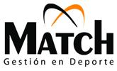 Match - Gestión del Deporte