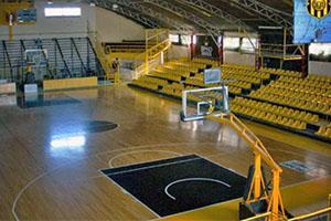 Club Olimpo de Bahía Blanca