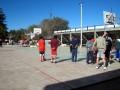 Huevo Sánchez  Album: Campus Invierno 2007  Defensa con los Cadetes