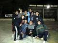 Huevo Sánchez  Album: Campus Invierno 2007  Con el grupo de Rosario