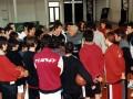 Huevo Sánchez  Album: Campus Invierno 2007  Heriberto con los Juveniles en Tecnica Ofensiva