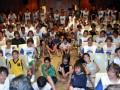 Huevo Sánchez  Album: Campus Verano 2008  Enero, día 4. Se divirtieron junto a sus compañeros