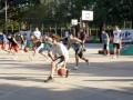 Huevo Sánchez  Album: Campus Verano 2008  Febrero, día 1. Todos trababan, disfrutan y aprenden.