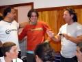 Huevo Sánchez  Album: Campus Verano 2009  18 - Enero