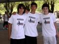 Huevo Sánchez  Album: Campus Verano 2009  21 - Enero