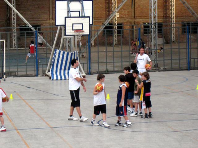 Huevo Sánchez  Rosario - Campus de invierno 2009  Album: Campus de Invierno 2009  Dimensiones: 640x480