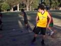 Huevo Sánchez  Album: Campus Verano 2010  1º Campus - Día 5