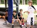 Huevo Sánchez  Album: Campus Verano 2010  1º Campus - Día 6