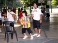 Huevo Sánchez  Album: Campus Verano 2010  1º Campus - Día 7