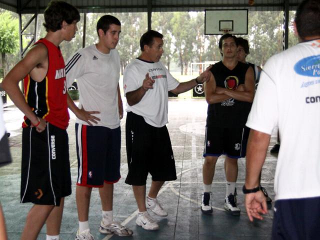Huevo Sánchez  2º Campus - Día 6  Album: Campus de Verano 2010  Dimensiones: 640x480