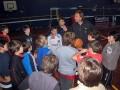 Huevo Sánchez  Album: Campus Invierno 2010  Rosario - Campus de invierno 2010