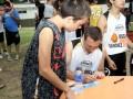 Huevo Sánchez  Album: Campus Verano 2012  1º Campus - Día 7