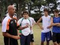 Huevo Sánchez  Album: Campus Verano 2012  2º Campus - Día 1