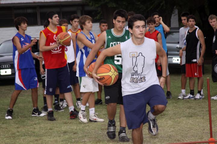 Huevo Sánchez  2º Campus - Día 3  Album: Campus de Verano 2012  Dimensiones: 720x480