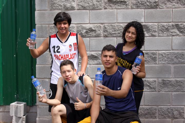 Huevo Sánchez  2º Campus - Día 4  Album: Campus de Verano 2012  Dimensiones: 720x480