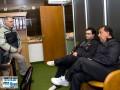 Huevo Sánchez  Album: Campus Invierno 2012  Arroyito 2012