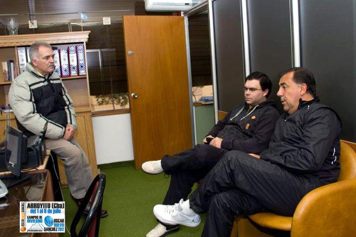 Huevo Sánchez  Arroyito 2012  Album: Campus de Invierno 2012  Dimensiones: 720x480