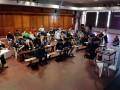 Huevo Sánchez  Album: Campus Bases 2014  San Fernando 2014