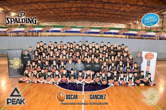 Huevo Sánchez  San Fernando  Album: Campus de Invierno 2018  Dimensiones: 700x466