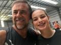 Huevo Sánchez  Album: Campus Verano 2017  1º Campus - Día 7