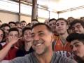 Huevo Sánchez  Album: Campus Invierno 2017  Buenos Aires - Día 2