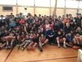 Huevo Sánchez  Album: Campus Invierno 2017  Buenos Aires