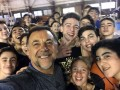 Huevo Sánchez  Album: Campus Invierno 2018  San Fernando
