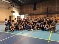 Huevo Sánchez  Album: Campus Santiago de Chile 2018  Santiago