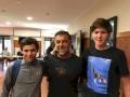 Huevo Sánchez  Album: Campus Verano 2019  1º Campus