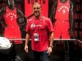 Huevo Sánchez  Album: Finales NBA 2019