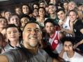Huevo Sánchez  Album: Campus Invierno 2019  San Fernando