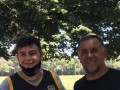 Huevo Sánchez  Album: Campus Verano 2021  2º Campus