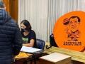 Huevo Sánchez  Album: Campus Bases 2021  Mar del Plata