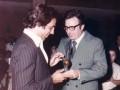 Huevo Sánchez  Album: Mis Fotos  Mi Primer Título (1979)