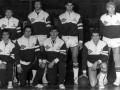 Huevo Sánchez  Album: Mis Fotos  Estudiantes, con Beto Cabrera, Campeón Provincial (1982)
