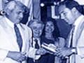 Huevo Sánchez  Album: Mis Fotos  Con mi Maestro, Beto Cabrera (1992)