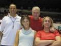 Huevo Sánchez  Album: Mis Fotos  Con Gregg Popovich (Puerto Rico, 2003)