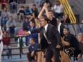 Huevo Sánchez  Album: Mis Fotos  Dirigiendo a Deportivo Madryn (2005/2006)