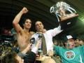 Huevo Sánchez  Album: Mis Fotos  Campeón con Atenas