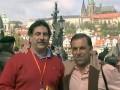 Huevo Sánchez  Album: Euroliga 2006  Con mi amigo Manolo Flores - detector de talentos del Barcelona