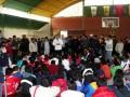 Huevo Sánchez  Album: Clínicas y Convivencias  Campus de la Amistad - Tarija 2010