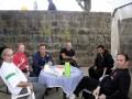 Huevo Sánchez  Album: Clínicas y Convivencias  Campus de la Amistad - Tarija 2011