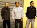 Huevo Sánchez  Album: Clínicas y Convivencias  Formosa 2012
