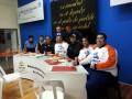 Huevo Sánchez  Album: Clínicas y Convivencias  Formosa 2013