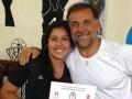 Huevo Sánchez  Album: Clínicas y Convivencias  Lima 2014