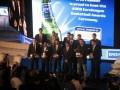 Huevo Sánchez  Album: Euroliga 2009  Fiesta de premiación de Euroliga