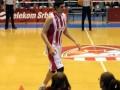 Huevo Sánchez  Album: Serbia y Euroliga 2015  Serbia 2015