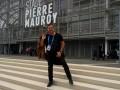 Huevo Sánchez  Album: Eurobasket 2015